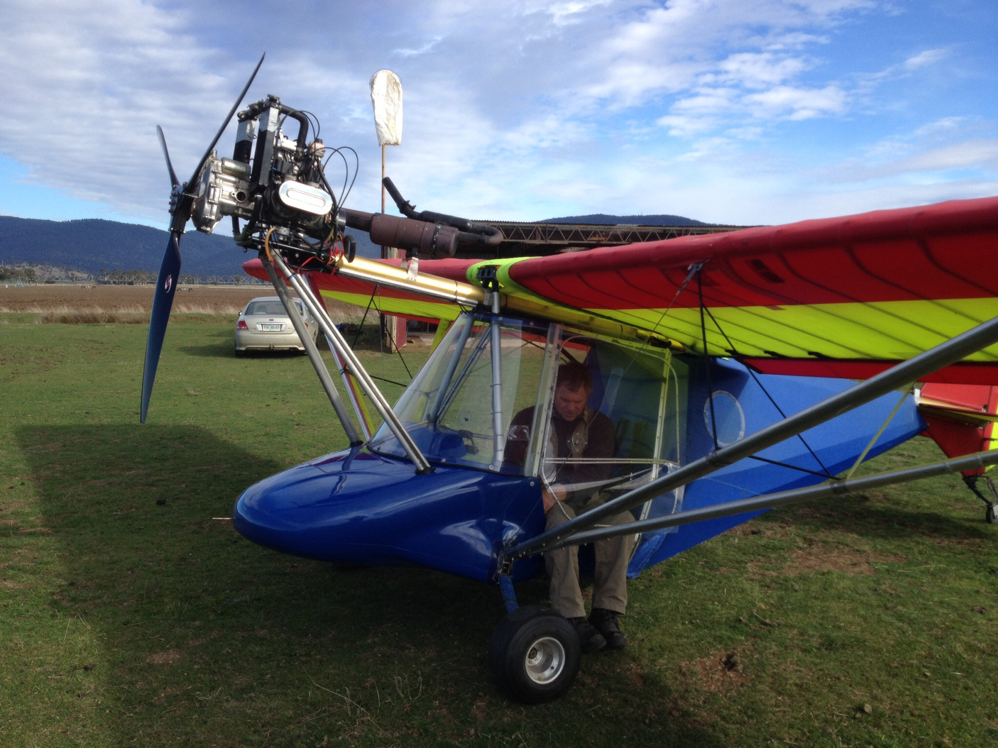 Aircraft for Sale (Tas) | Midlands Flying School